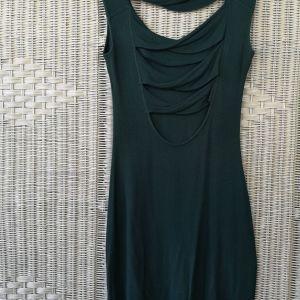 Φόρεμα κοντό μίνι Must