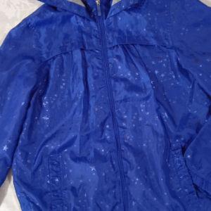 Αδιάβροχο Zara 10-12 χρ.