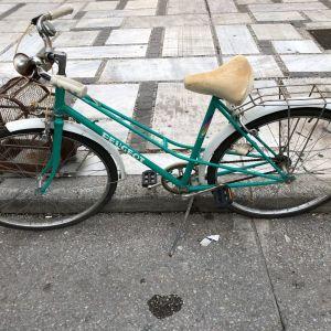 παλιο ποδηλατο peugeot προσφορα