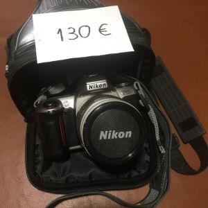 Φωτογραφική μηχανηnikon