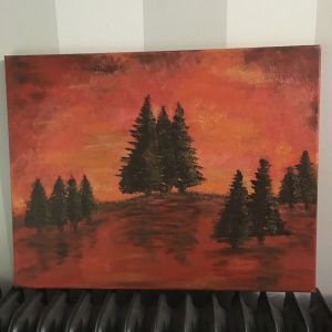Πίνακα ζωγραφικής