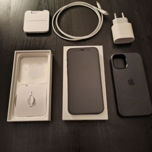 Iphone 12 ΜΙΝΙ 64GB Βlack