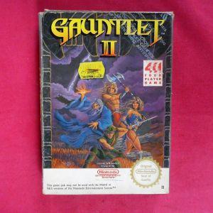 NES GAUNTLET 2 του 1990.