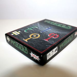 Wizard Μαγικοί Αριθμοί: Επιτραπέζιο παιχνίδι με κάρτες από την Κάισσα