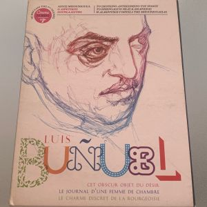 Luis Bunuel 3 dvd
