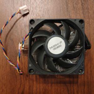 Εργοστασιακές ψύκτρες AMD απλές