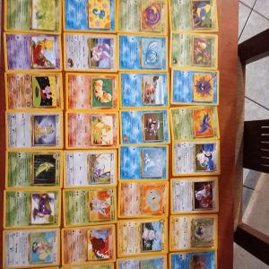 PKMN Cards
