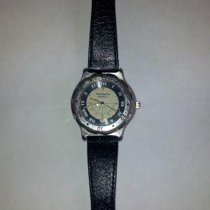 συλλεκτικό γαλλικό ρολόι BEUCHAT - WORLD MED 93 - MARSEILLE