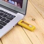 Μινι Κατασκοπικη Καμερα Αναπτηρας USB
