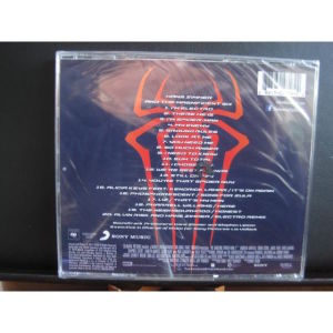 Amazing Spider-Man 2 (The Original Motion Picture Soundtrack)
