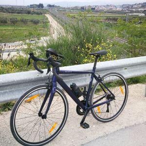 Ποδηλατο δρομου