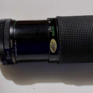Φακός VIVITAR zoom, 28 - 210