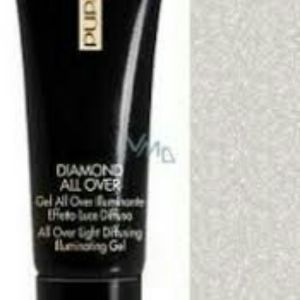 Pupa all over diamond gel glitter