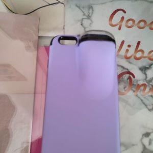 Θήκη iPhone 6s plus και θήκη airpods