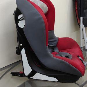 Κάθισμα αυτοκινήτου isofix chicco