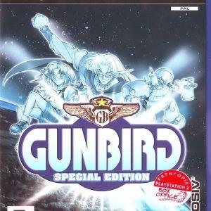 GUNBIRD - PS2