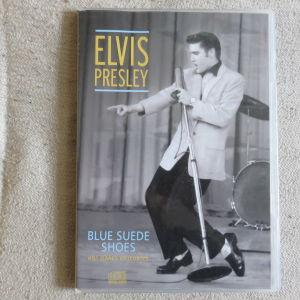 Elvis Presley Blue Suede Shoes και αλλες επιτυχιες