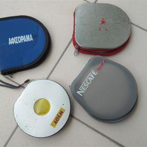 Θήκες CD συλλεκτικές