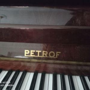 Πιάνο PETROF  P 100 Sonatina