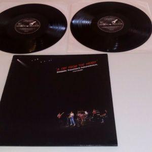 Barbara Thompson's Paraphernalia Double LP Vinyl Record