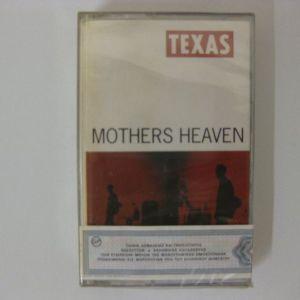 "TEXAS""MOTHERS HEAVEN"" - ΚΑΣΕΤΑ"