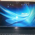 "Acer Aspire 7736/17.3""INTEL DUAL CORE-2.2GHZ/NVIDIA G210/RAM 4GB/HDD 320GB"