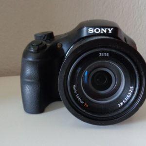 Φωτογραφική  μηχανή   Sony κ'  Olympus -  θεσσαλονικη