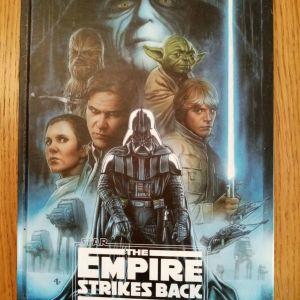 Βιβλίο star wars 1