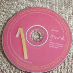 CD Μουσικη *BEST OF ISLAND* N- 1, COLLECTION OUT OF 10 SUMMER SOUNDTRACKS.