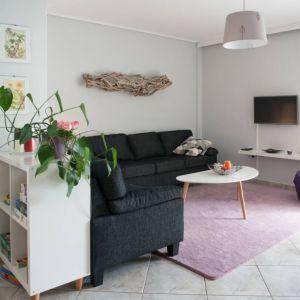 Μοντέρνο διαμέρισμα με μίνιμαλ ύφος