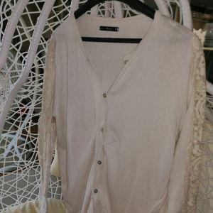Μπλούζα Zara S- νούμερο