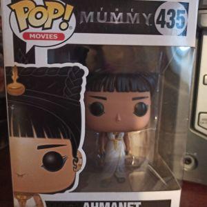 Φιγούρα pop the mummy princess Ahmanet 435
