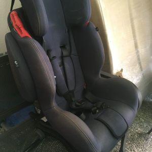Κάθισμα Αυτοκινήτου Kiddo Cruizer GTS Deluxe Iso-Fix Group 1-2-3+ 9-36kg