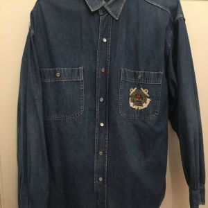 Kappa Vintage Shirt