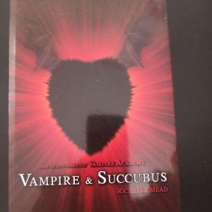 Vampire and Succubus