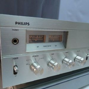ενισχυτης philips a-8000