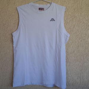 Αμάνικη αθλητική μπλούζα