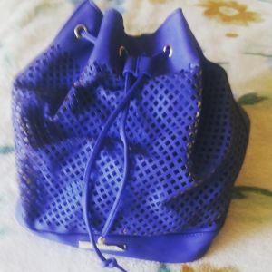 Τσάντα Royal Blue