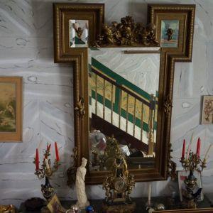 Βιεννέζικος καθρέπτης   1950