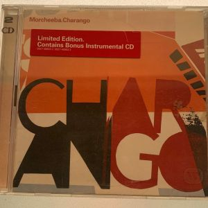 Morcheeba - Charango limited edition 2cd album