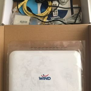 router ΖΤΕ από Wind