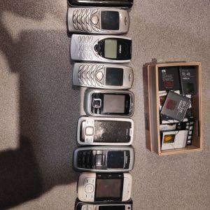 Πωλούνται κινητά