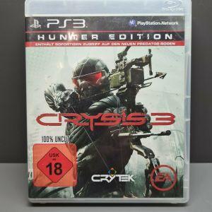Crysis 3 Hunter Edition Ps3
