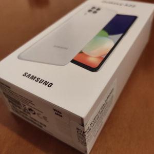 SAMSUNG Galaxy A22 Dual 4G 64GB Λευκό Smartphone