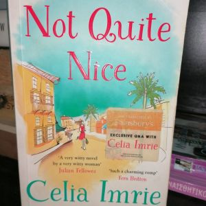 Not quite nice - Imrie Celia - Εξαντλημένο στα βιβλιοπωλεία