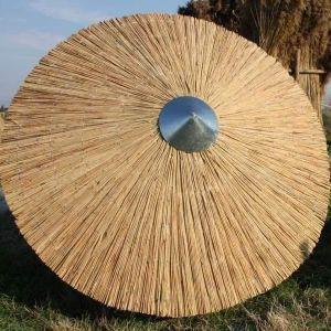 ομπρέλες  παραλίας εμποτισμενοι στύλοι με 5ετη εγγύηση