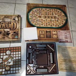 Fort Boyard Επιτραπέζιο Παιχνίδι με Ελλείψεις ΜΟΝΟ 5ευρω Διαβάστε Περιγραφή