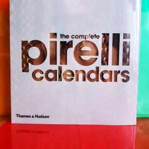 The Complete Pirelli Calendars 1964-2007