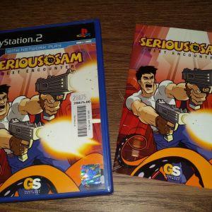 Serious Sam (PS2)