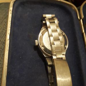 ρολόι αυτόματο γυναικείο γνώστης μάρκας ορφινα